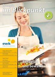 EWK Magazin 2/2017