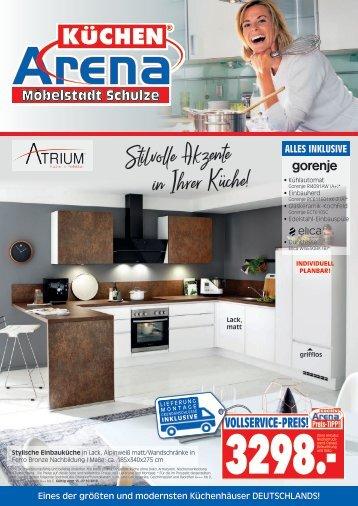 Atrium-Kuechen 182609 Schulze S01-16
