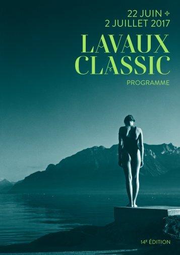 Lavaux Classic 2017