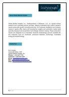 Plant Growth Regulators Market - Page 5