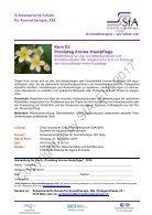 Kursprogramm 2018 - Page 2