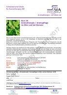 Kursprogramm 2018 - Page 4