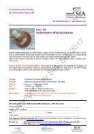 Kursprogramm 2018 - Page 7