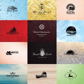 Victoria Group Hotels Brochure