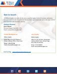 Digital X-ray Systems Market Driving Factors, Growth and Applications - Page 4