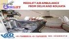 Top-Class and Safe Medilift Air Ambulance from Delhi and Kolkata - Page 3
