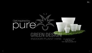 colour - Green Design Plant Hire