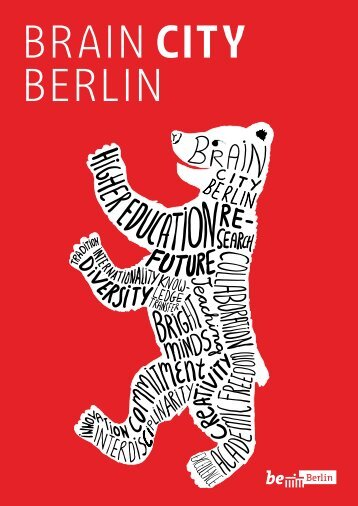 BrainCity Berlin
