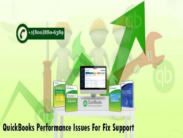 Making QuickBooks Issues Simpler by Appointing QuickBooks Support