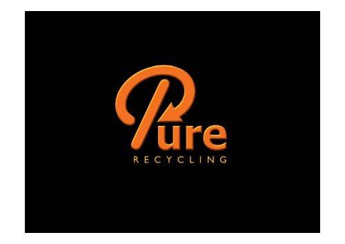 Pure Recycling (Warwick) - Bidford-on-Avon Parish Council