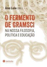 O Fermento de Gramsci