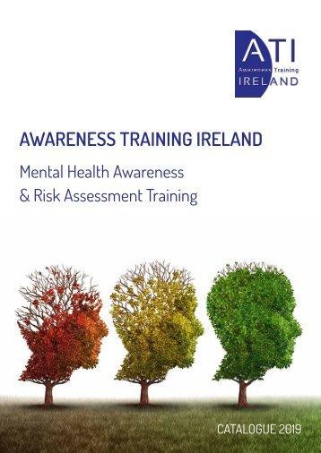 ATI Training Catalogue 2019