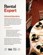 Expert Brochure - Page 2