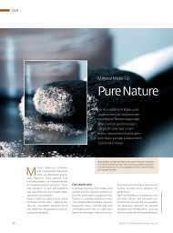 Pure Nature - CARMEN ROY
