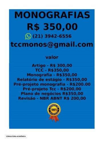 POR  R$ 350,00 PARA  Monografia e Tcc  WHATSAPP (21) 3942-6556- monografiatcc174@gmail.com(58) -compressed
