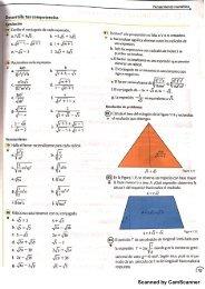 matematicas racionalizacion