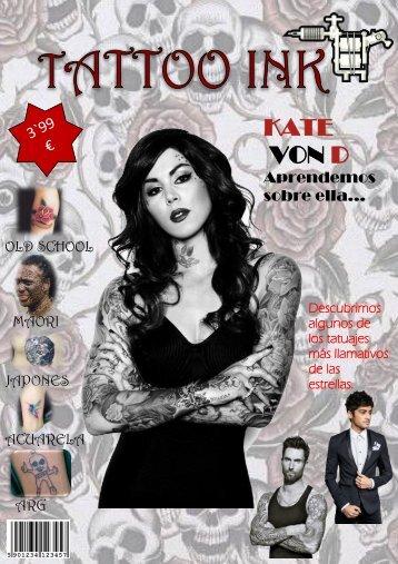 Adicct-Ink-Tattoo Magazines