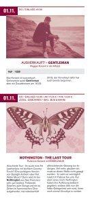 Programm Schlachthof Wiesbaden - November 2018 - Page 4