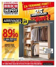 Catalogue Brico Depot Magazines