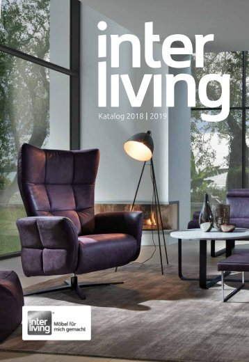 Interliving Katalog 2018/2019