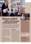 ovat täällä: halli 8b - KTA-Yhtiöt Oy - Page 4