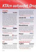 ovat täällä: halli 8b - KTA-Yhtiöt Oy - Page 6