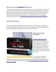 Erectify Ultra https://ketorapidtone.com/erectify-ultra-male-enhancement-reviews/