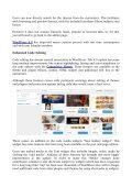 Tipton Newly Released WordPress 4.9 with Improved Customizer - Page 2