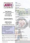 AWC Going Dutch Nov 2018 - Page 4