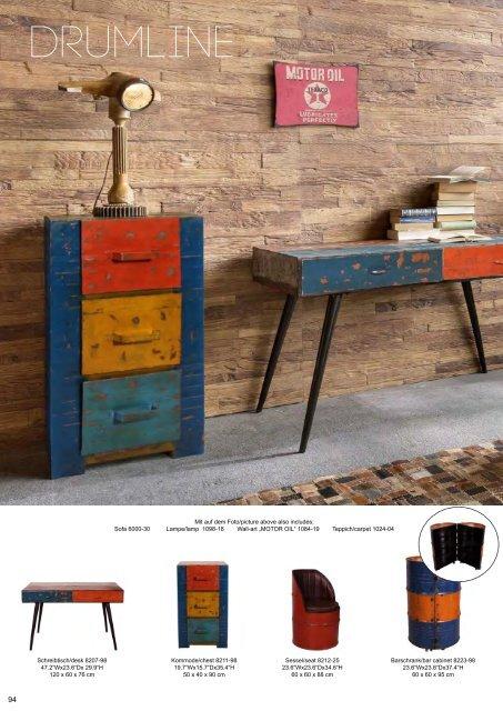 Decopoint Katalog Moebel + Mehr 2018