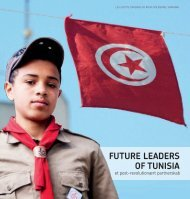 Future Leaders of Tunisia