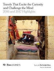 2017 Highlights Brochure