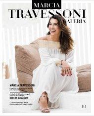 REVISTA MÁRCIA TRAVESSONI - EDIÇÃO #10