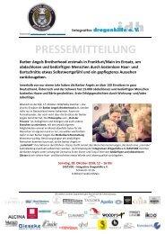 Pressemitteilung Barber Angels_Frankfurt Oktober 2018