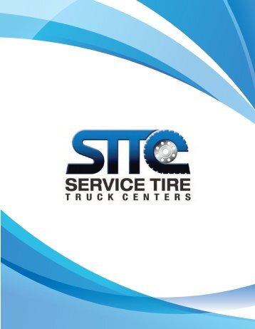 Service Tire Truck Centers