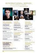 October 28, 2018—LA Phil—CAMA's Centennial Season—Opening Night—International Series at The Granada Theatre, Santa Barbara - Page 2