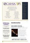 October 28, 2018—LA Phil—CAMA's Centennial Season—Opening Night—International Series at The Granada Theatre, Santa Barbara - Page 4