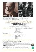 October 28, 2018—LA Phil—CAMA's Centennial Season—Opening Night—International Series at The Granada Theatre, Santa Barbara - Page 5