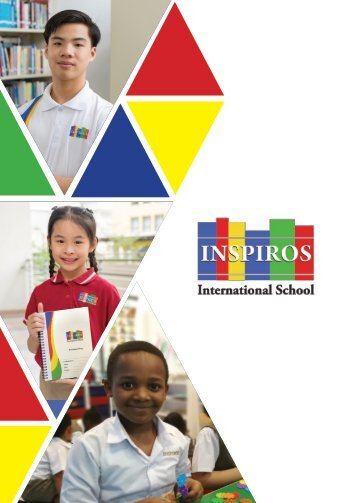 Inspiros International School Prospectus