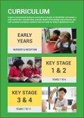 Inspiros International School Prospectus  - Page 6