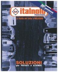 Catalogo Italnolo