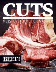 BEEF! CUTS - Meisterstücke für Männer