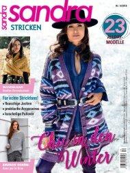 Zeitschrift: Sandra Nr. 4/2018