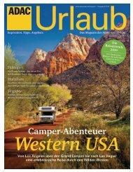 ADAC Urlaub Oktober-Ausgabe 2018_Ueberregional