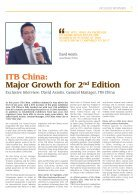 ITB China News 2018 - Preview Edition - Page 7