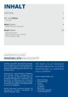 Das Immobilienmagazin - Ausgabe 10 ISSUU - Page 5