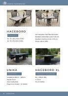 Produktkatalog_CASA RIO - dansk havedesign - Page 2