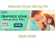 Sildenafil Citrate 100 mg Pills Online