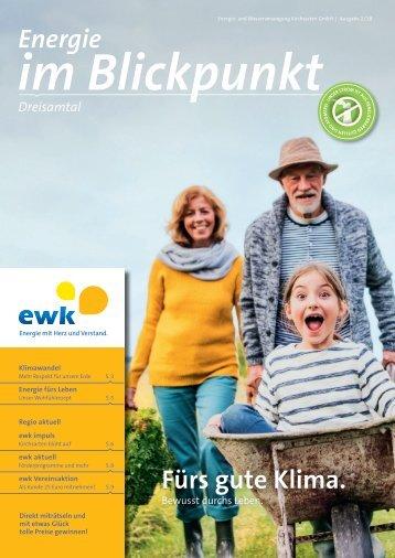 EWK Magazin2/2018