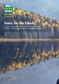 Wellness und Genuss im Bayerischen Wald 2019 - Page 2